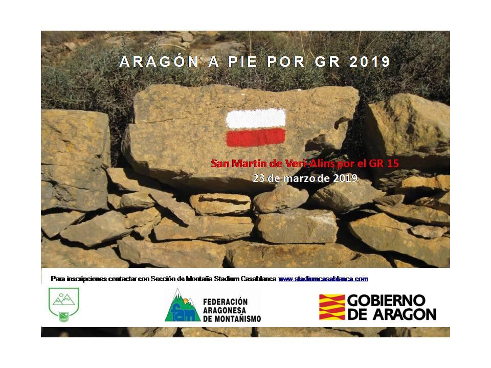 ARAGON A PIE POR GR 2019 JPG