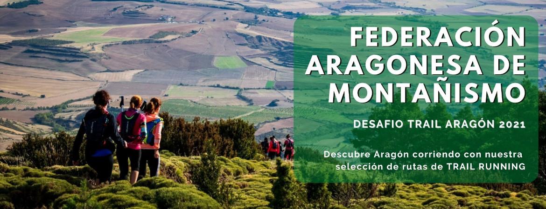 DESAFIO TRAIL ARAGÓN 2021