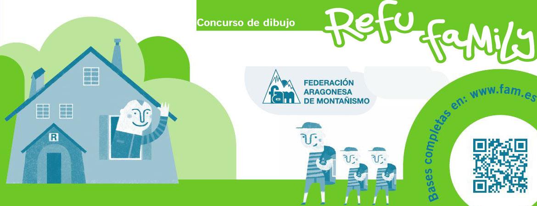 "III  CONCURSO DE DIBUJO ""PAÍS DE MONTAÑAS 2020"""