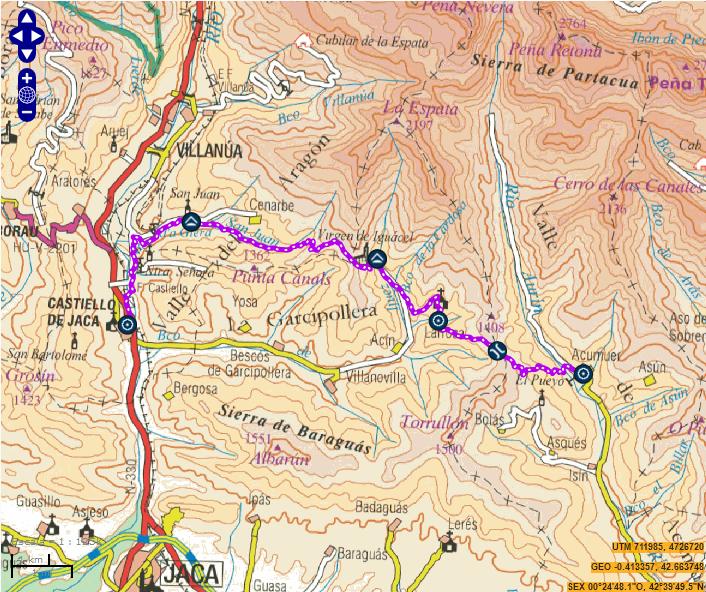 Screenshot 2021 07 15 at 09 25 13 ruta Senderos FAM